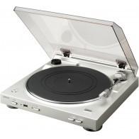 Gramofon DENON DP-200USB Srebrny-20