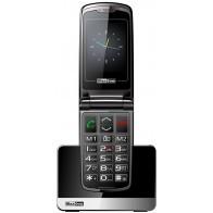 Telefony komórkowe MAXCOM MM822BB Czarny-20