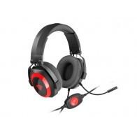 Słuchawki z mikrofonem NATEC Genesis Argon 500 NSG-0998-20