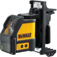 Laser krzyżowy DeWalt DW088K-20