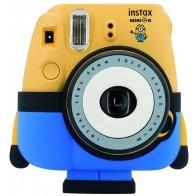 Aparat do natychmiastowej fotografii FUJI Instax mini 8 Minion-20