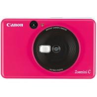 Aparat do natychmiastowej fotografii CANON Zoemini C Różowy-20