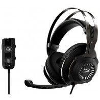 Słuchawki z mikrofonem HYPERX Revolver S Gun Metal-20