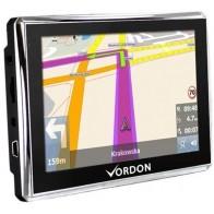 Nawigacja samochodowa VORDON Vordon 7 EU 4 GB bez AV-20