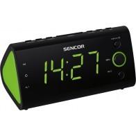 Radiobudzik Sencor SRC 170GN-20