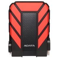 Dysk zewnętrzny A-DATA DashDrive Durable HD710 1 TB Czerwony-20