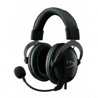 Słuchawki z mikrofonem KINGSTON Hyperx Cloud II Stalowoszary-20