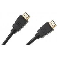 Złącze HDMI-HDMI CABLETECH 1,5m KPO3876-1.5-20
