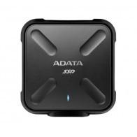 Dysk twardy zewnętrzny A-DATA SD700 256 GB Czarny-20
