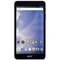 Tablet ACER Iconia One 7 Czarny NT.LCJEE.004-20