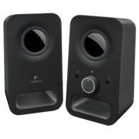 Głośniki LOGITECH Multimedia Speakers Z150 Czarny-20