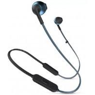 Słuchawki bezprzewodowe JBL T205 Niebieski-20