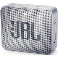 Głośniki bezprzewodowe JBL GO 2 Szary-20