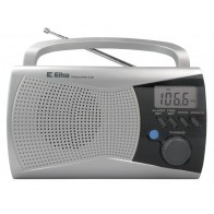 Radio ELTRA Kinga 2 Srebrny-20