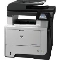 Urządzenie wielofunkcyjne laserowe HP LaserJet Pro M521dw-20