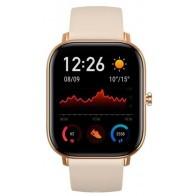 Smartwatch AMAZFIT Amazfit GTS 42 mm Desert Gold (Złoty)-20