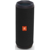 Głośniki bezprzewodowe JBL Flip 4 Czarny-20