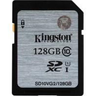 Karta pamięci KINGSTON SDXC 128GB-20
