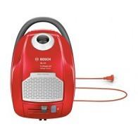 Odkurzacz Bosch BGB 45335 (z workiem 800W czerwony)-20