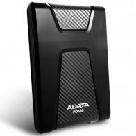 Dysk zewnętrzny A-DATA AHD650-4TU31-CBK-20