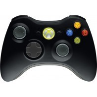 Gamepad MICROSOFT Xbox 360 Wireless Controller-20