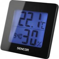 Stacja pogody Sencor SWS 15B-20