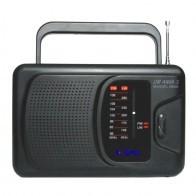 Radio ELTRA ANIA 3 Czarny-20