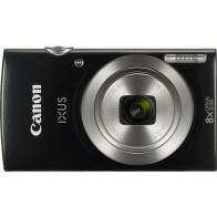 Aparat kompaktowy CANON Ixus 185 Czarny-20