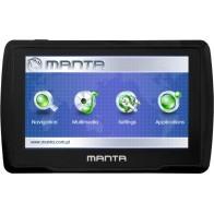 """Nawigacja Manta GPS 570 5.0""""-20"""