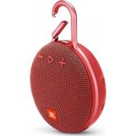 Głośnik bezprzewodowy JBL Clip 3 Red (czerwony)-20