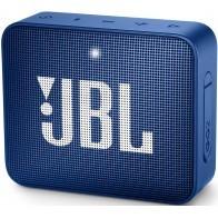 Głośnik bezprzewodowy JBL GO 2 Niebieski-20