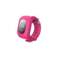 Smartwatch ART SGPS-01P Różowy SMART SGPS-01P-20