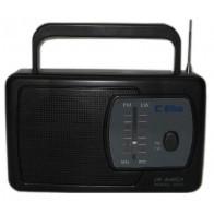 Radio ELTRA MARIA Granatowy-20