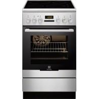 Kuchnie z płytą ceramiczną/indukcyjną ELECTROLUX EKI 54550OX-20