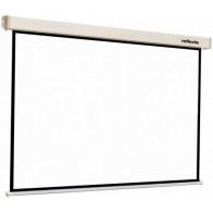 Ekrany projekcyjne REFLECTA Crystal Line Rollo 300 x 300 cm-20