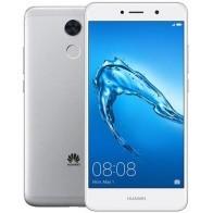 Smartfon HUAWEI Huawei Y7 Srebrny SP-Y7DSSOM-20