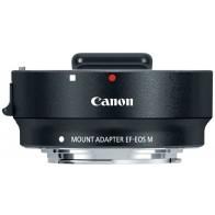 Adaptery i przejściówki CANON Mount Adapter EF-EOS M-20