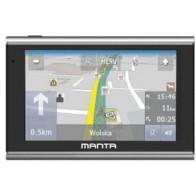 Nawigacja MANTA GPS720 Easy Rider-20