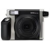 Aparat do natychmiastowej fotografii FUJI Instax wide 300 Czarno-srebrny-20