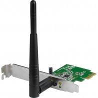 Bezprzewodowa karta sieciowa ASUS PCE-N10-20