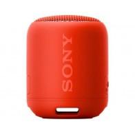 Głośniki bezprzewodowe SONY SRS-XB12 Czerwony-20