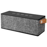 Głośniki bezprzewodowe FRESH ''N REBEL Rockbox brick fabriq edition Czarny-20