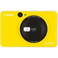 Aparat do natychmiastowej fotografii CANON Zoemini C Żółty-20