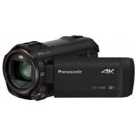 Kamera PANASONIC HC-VX980 Czarny-20