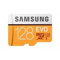 Karta pamięci SAMSUNG Evo microSDXC 128 GB + Adapter-20