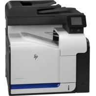 Urządzenie wielofunkcyjne laserowe HP LaserJet Pro 500 M570dw-20