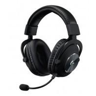 Słuchawki z mikrofonem LOGITECH Pro Gaming X Czarny-20