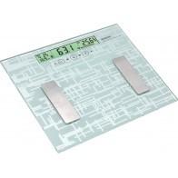 Waga łazienkowa Sencor SBS 5005-20