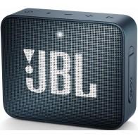 Głośniki bezprzewodowe JBL Go 2 Granatowy-20
