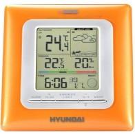 Stacje pogodowe i termometry HYUNDAI WSC2909O-20
